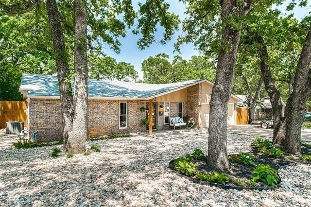 1001 N Lucas Drive, Grapevine, TX 76051 (MLS #14694940) :: RE/MAX Pinnacle Group REALTORS