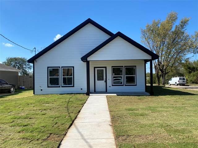 1450 Langston Street, Fort Worth, TX 76105 (MLS #14694966) :: Wood Real Estate Group