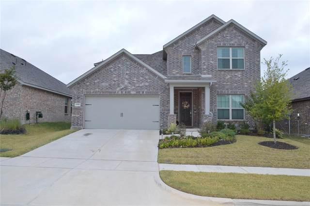6000 Horsetail Drive, Mckinney, TX 75071 (MLS #14694969) :: Jones-Papadopoulos & Co