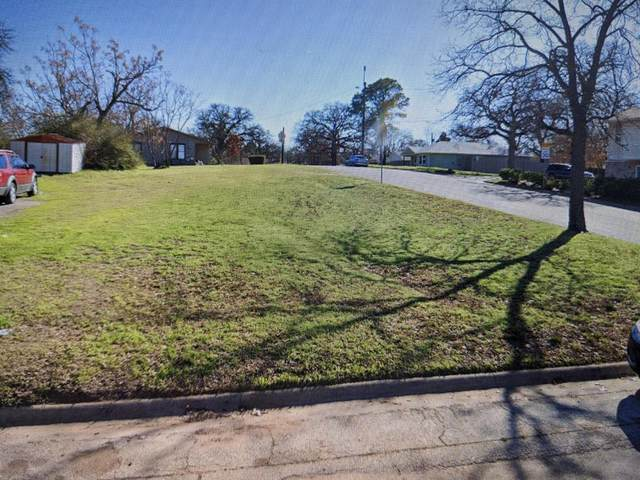 414 Mill Street, Denton, TX 76205 (MLS #14695536) :: Epic Direct Realty