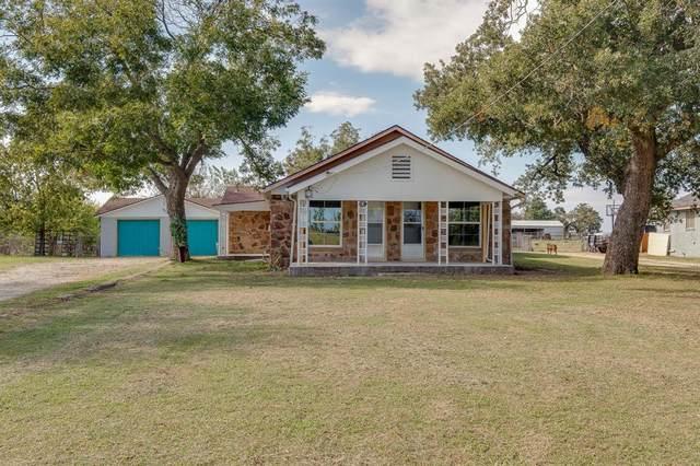 502 Jones Street, Bowie, TX 76230 (MLS #14696230) :: Real Estate By Design