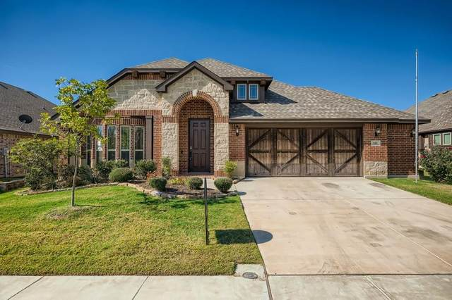 503 Lakeview Drive, Alvarado, TX 76009 (MLS #14696270) :: Lisa Birdsong Group | Compass