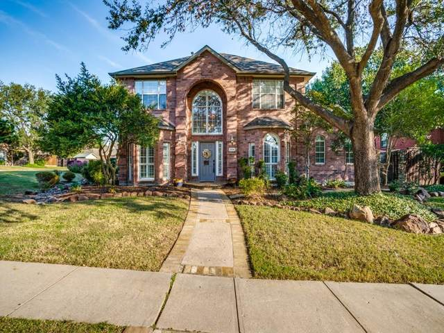 2504 Saint Remy Drive, Mckinney, TX 75070 (MLS #14696494) :: HergGroup Dallas-Fort Worth