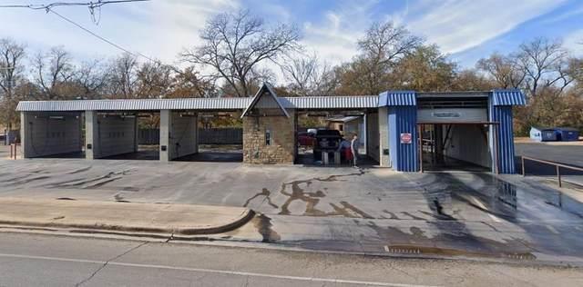 500 N Houston Street, Granbury, TX 76048 (MLS #14696518) :: ACR- ANN CARR REALTORS®