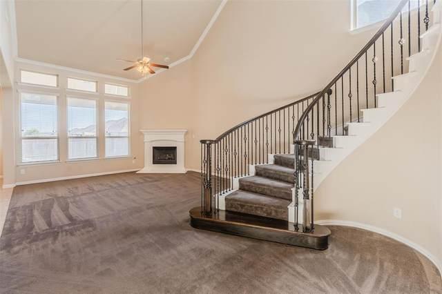 7544 Waterpoint Street, Grand Prairie, TX 75054 (MLS #14696521) :: RE/MAX Pinnacle Group REALTORS
