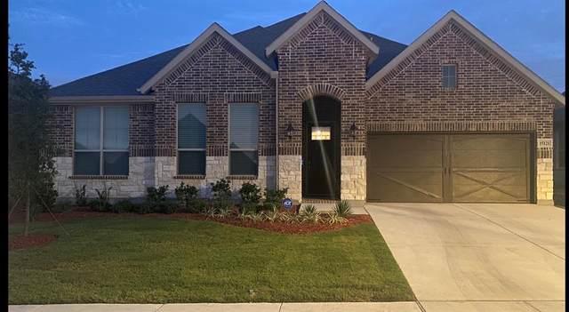 15121 Gladstone Drive, Aledo, TX 76008 (MLS #14696528) :: Wood Real Estate Group