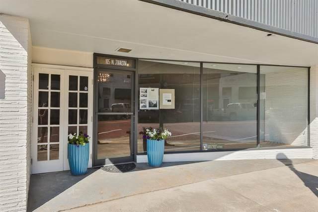 105 Johnson Street N, Mineola, TX 75773 (MLS #14696638) :: Real Estate By Design