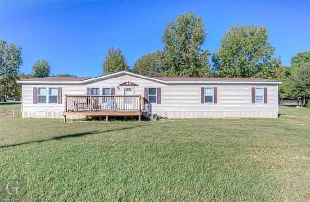 123 E Princeton Lane E, Princeton, LA 71067 (MLS #14696953) :: Wood Real Estate Group