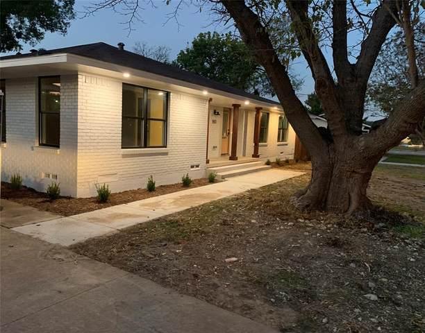 230 N Town East Boulevard, Sunnyvale, TX 75182 (MLS #14697026) :: Wood Real Estate Group