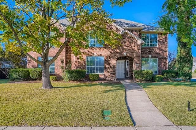 5421 Wellington Drive, Richardson, TX 75082 (MLS #14697571) :: United Real Estate