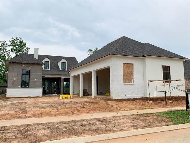 0 Belle Winds Court, Shreveport, LA 71106 (MLS #260317NL) :: The Good Home Team