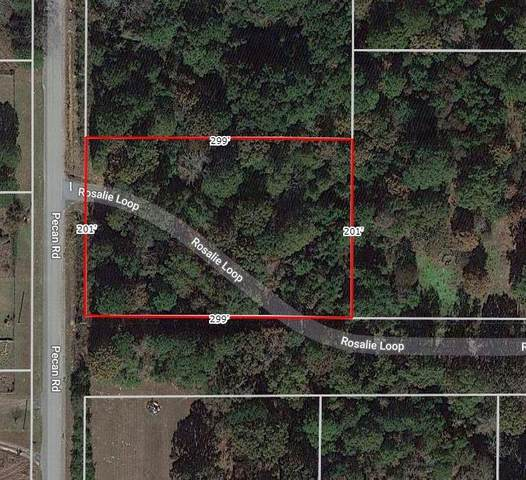 0 Pecan Road #104, Keithville, LA 71047 (MLS #271744NL) :: Results Property Group