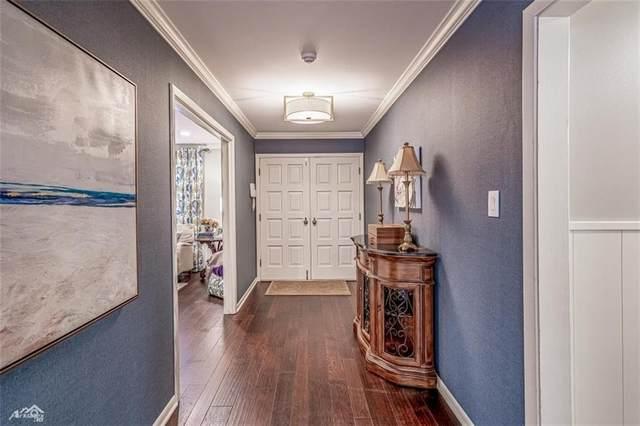 6006 Fern Avenue, Shreveport, LA 71105 (MLS #279646NL) :: Real Estate By Design