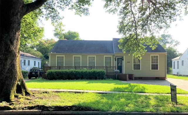 3538 Greenway Place, Shreveport, LA 71105 (MLS #279997NL) :: The Barrientos Group