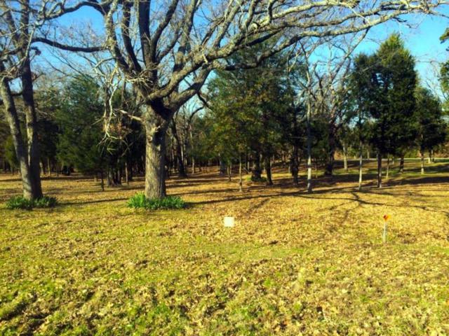 65 Jackson Circle, Kerens, TX 75144 (MLS #13076274) :: RE/MAX Town & Country