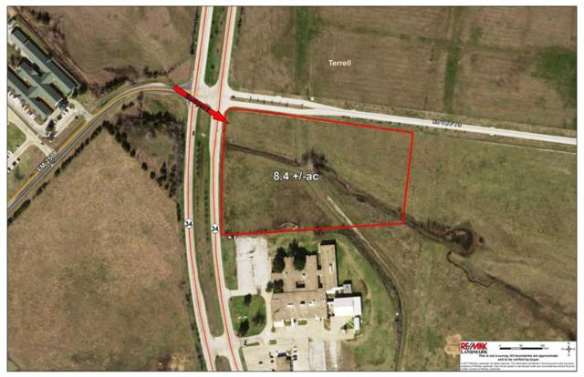 00 State Hwy 34, Terrell, TX 75160 (MLS #13121953) :: RE/MAX Town & Country