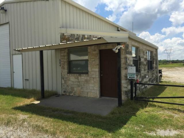 604 E Bells Boulevard, Bells, TX 75414 (MLS #13146682) :: Team Hodnett