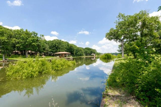 L 4 Tonkawa Trail, Corsicana, TX 75109 (MLS #13153499) :: Steve Grant Real Estate