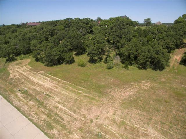 2311 Oak Bluff Drive, Corinth, TX 76210 (MLS #13359385) :: Robbins Real Estate Group
