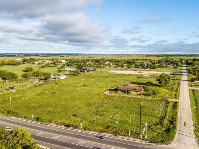 Crowley, TX 76036 :: RE/MAX Town & Country