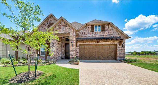 155 Quince Drive, Flower Mound, TX 75022 (MLS #13405350) :: Team Hodnett