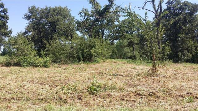 1 Country Club Rd, Bowie, TX 76230 (MLS #13413814) :: Team Hodnett