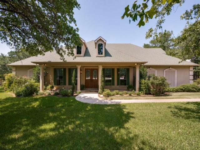 550 Oak Hill Court, Cross Roads, TX 76227 (MLS #13464280) :: RE/MAX Town & Country