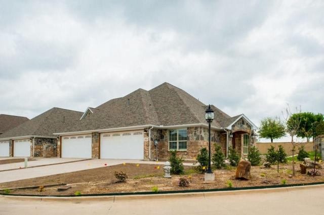 5061 Giverny Lane, Fort Worth, TX 76116 (MLS #13477553) :: Pinnacle Realty Team