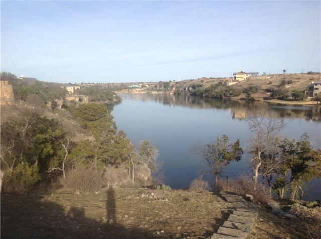 7053 Hells Gate Loop, Possum Kingdom Lake, TX 76475 (MLS #13503964) :: The Rhodes Team