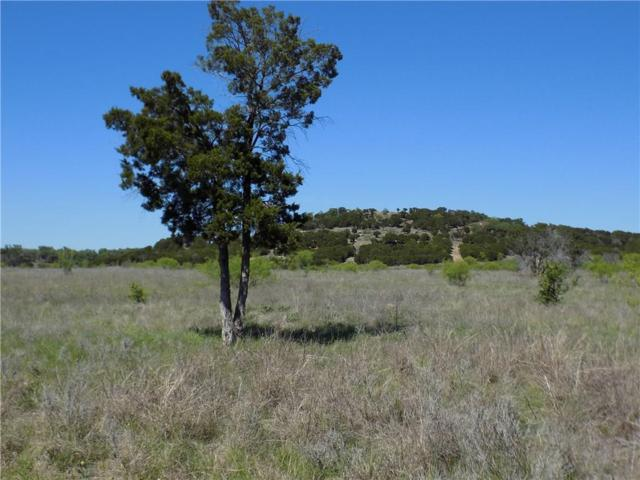 LT 417 Canyon Wren Loop, Possum Kingdom Lake, TX 76449 (MLS #13519595) :: The Rhodes Team
