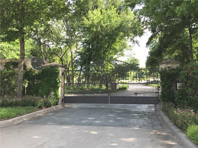 603 Lakeway Drive, Allen, TX 75013 (MLS #13523651) :: The Real Estate Station