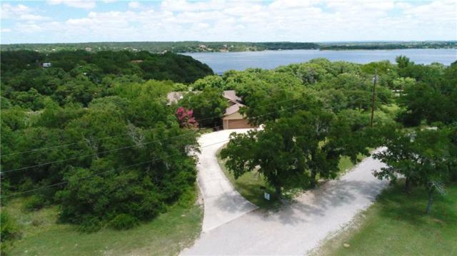 8550 Lakewood Drive, Brownwood, TX 76801 (MLS #13527678) :: RE/MAX Town & Country