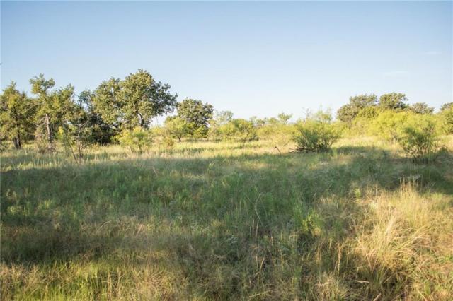 1055 Post Oak Road, Gordon, TX 76453 (MLS #13530172) :: The Mitchell Group