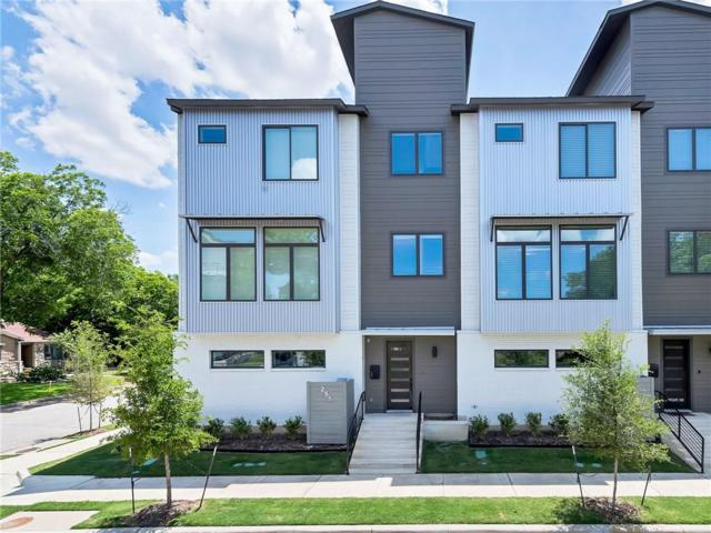 251 Currie Street, Fort Worth, TX 76107 (MLS #13538204) :: Magnolia Realty