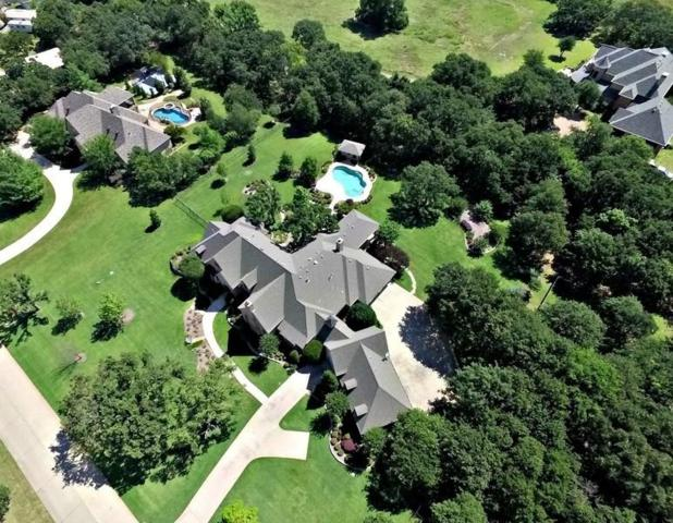 5800 Lighthouse Drive, Flower Mound, TX 75022 (MLS #13540850) :: The Real Estate Station