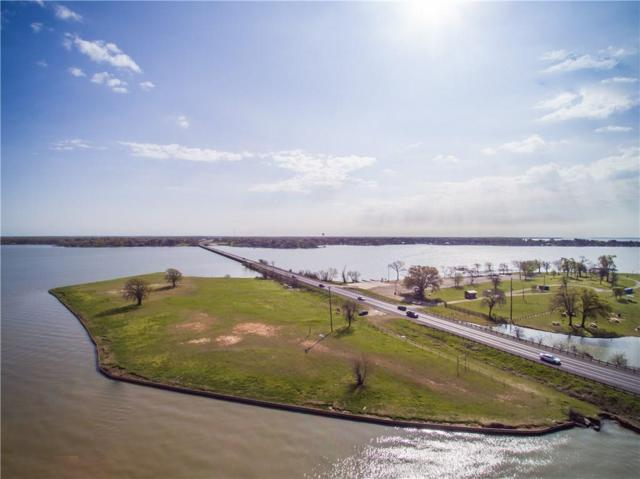 0 Hwy 334, Gun Barrel City, TX 75156 (MLS #13543186) :: The Heyl Group at Keller Williams