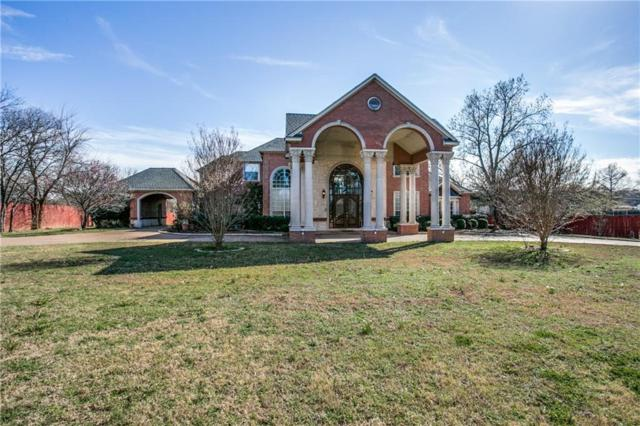 2755 Florence Road, Southlake, TX 76092 (MLS #13545310) :: The Mitchell Group