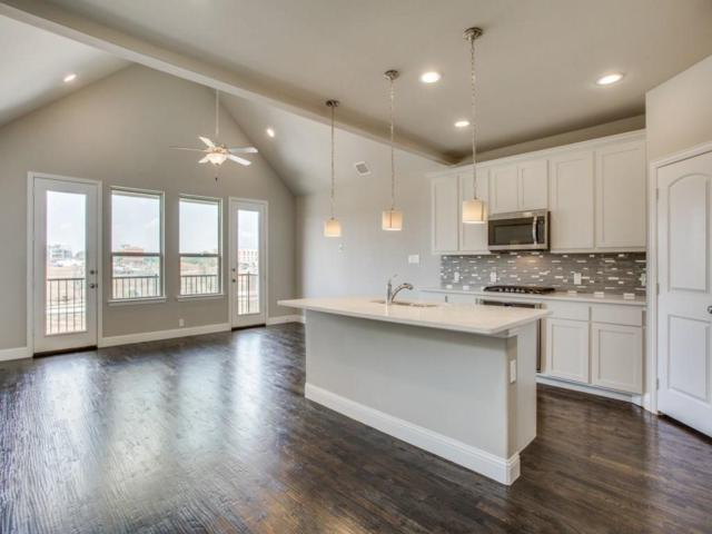 4205 Broadway Avenue, Flower Mound, TX 75028 (MLS #13562014) :: Kindle Realty