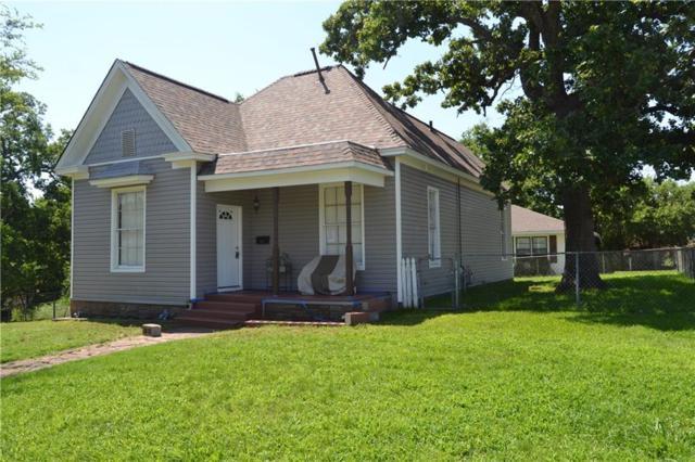 1530 W Woodard Street, Denison, TX 75020 (MLS #13569807) :: Team Hodnett