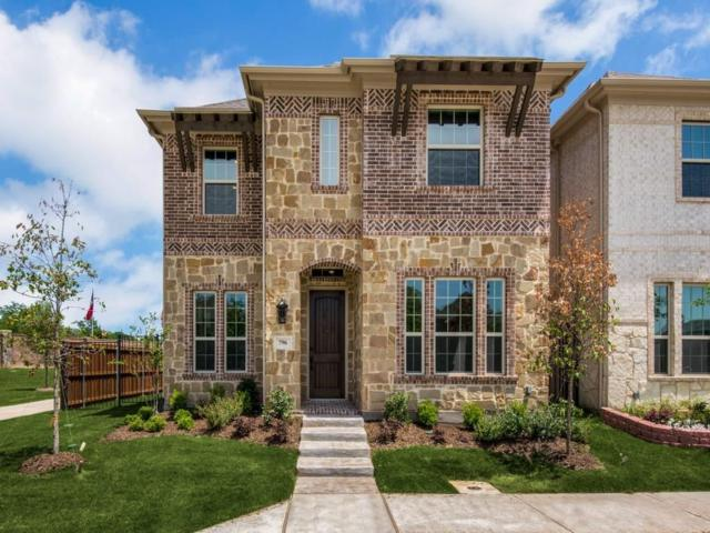 796 Huntingdon, Coppell, TX 75019 (MLS #13578632) :: Robbins Real Estate Group