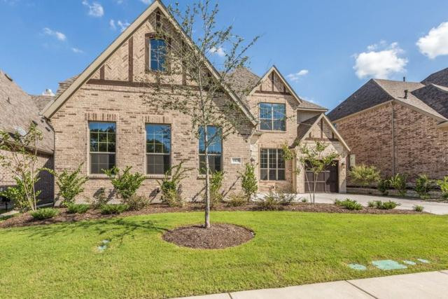 1820 Steeplechase Court, Allen, TX 75002 (MLS #13582880) :: Team Hodnett