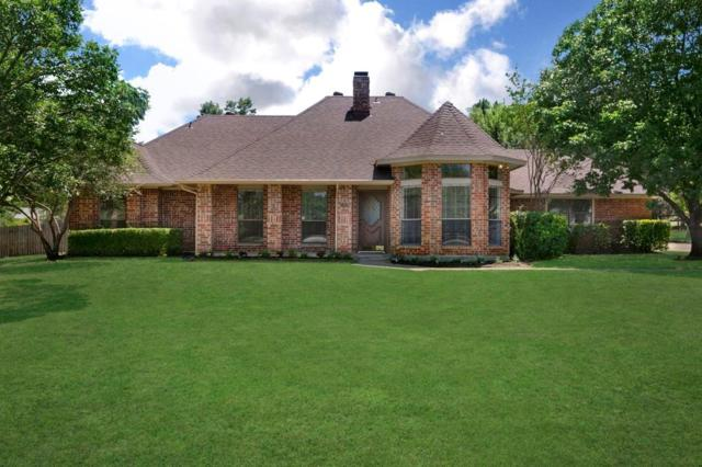 821 Rolling Acres Drive, Copper Canyon, TX 75077 (MLS #13590217) :: RE/MAX Elite