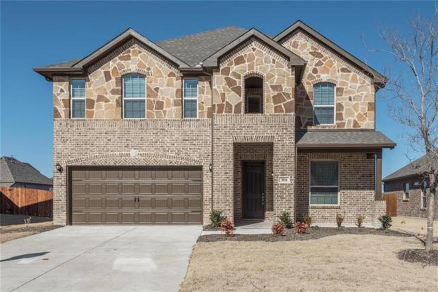 3816 Walden Drive, Mckinney, TX 75071 (MLS #13595970) :: Magnolia Realty