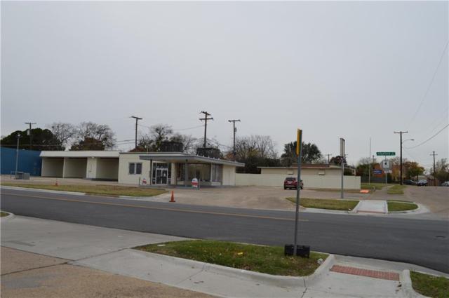 2003 S Edgefield Avenue, Dallas, TX 75224 (MLS #13597924) :: Team Hodnett