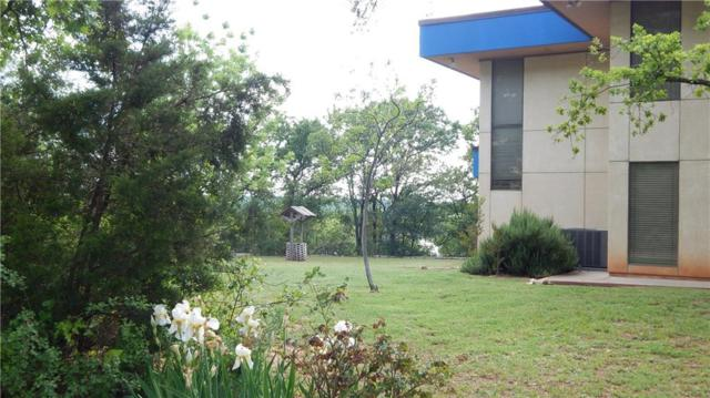 2 Greenbriar Court, Mineral Wells, TX 76067 (MLS #13601909) :: Team Hodnett