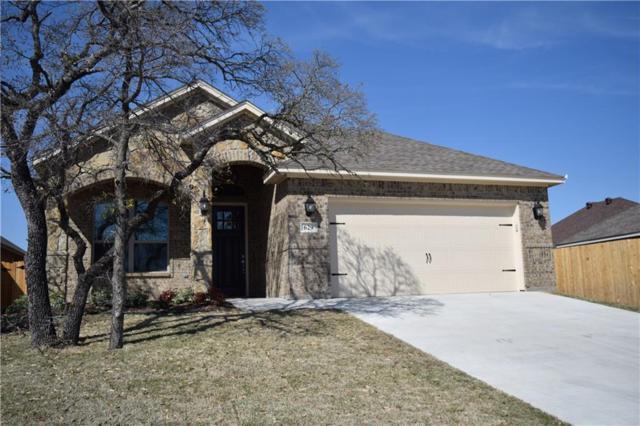 629 Zachary Drive, Weatherford, TX 76087 (MLS #13607388) :: Team Hodnett