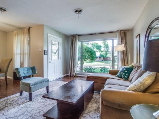 9012 Lydgate Drive, Dallas, TX 75238 (MLS #13618878) :: Frankie Arthur Real Estate