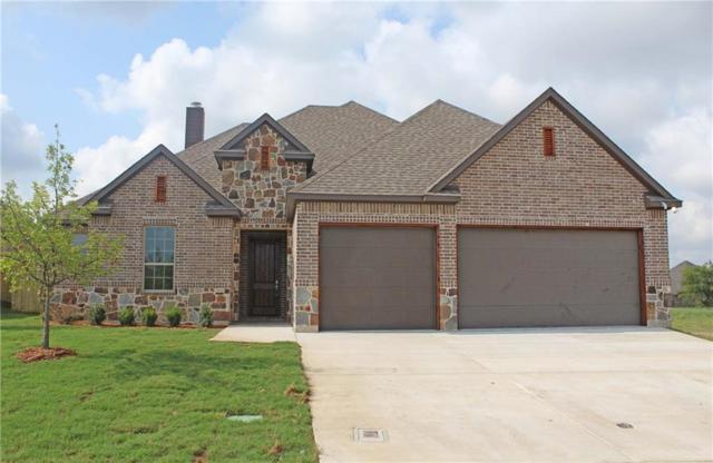 715 Chaparral Road, Sanger, TX 76266 (MLS #13626408) :: Team Hodnett