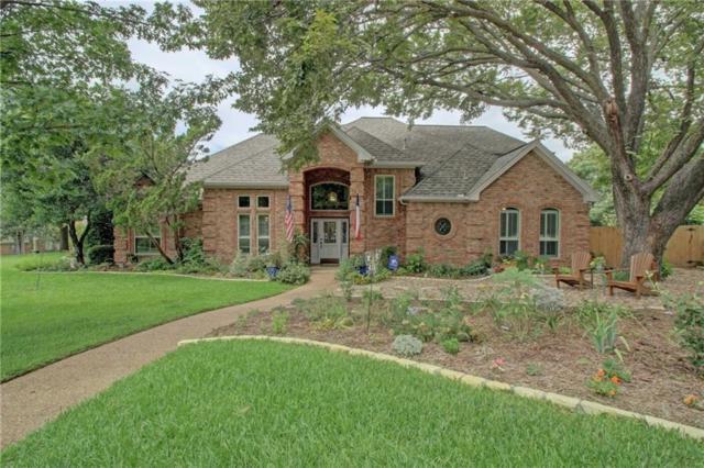 3300 Scarborough Lane Court, Colleyville, TX 76034 (MLS #13628296) :: Frankie Arthur Real Estate