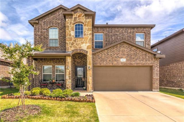 1837 Potrillo Lane, Fort Worth, TX 76131 (MLS #13632000) :: The Marriott Group